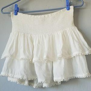 Victoria Secret Skirt Swim Cover Up